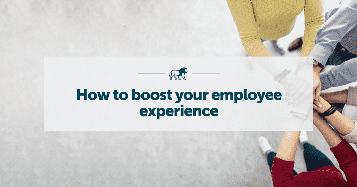 employee experience best practices