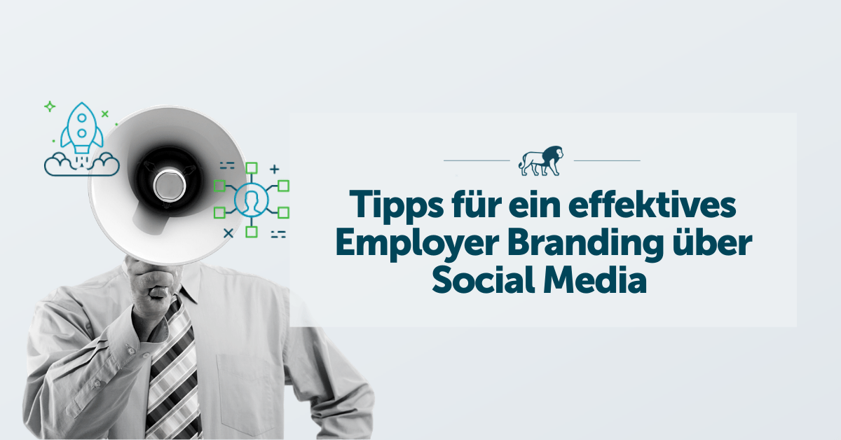 employer branding tipps - lionstep