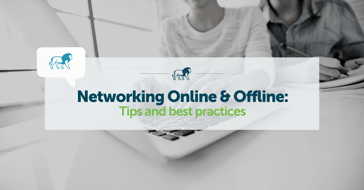 Online & Offline Networking TIps