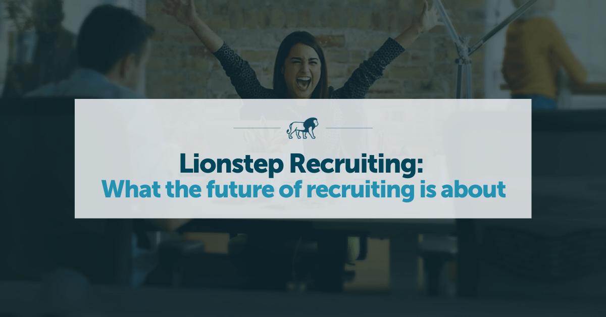 lionstep recruiting